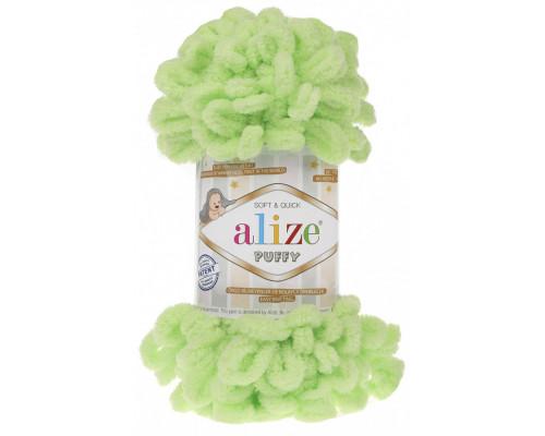 Пряжа Alize Puffy цвет 41