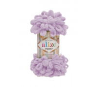 Пряжа Alize Puffy цвет 27