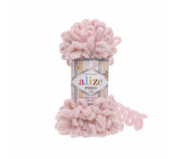 Пряжа Alize Puffy цвет 161