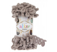 Пряжа Alize Puffy цвет 268