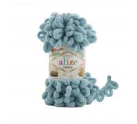 Пряжа Alize Puffy цвет 414