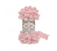 Пряжа Alize Puffy цвет 638
