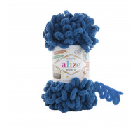 Пряжа Alize Puffy цвет 646
