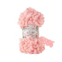 Пряжа Alize Puffy цвет 722