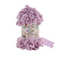 Пряжа Alize Puffy цвет 723