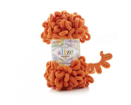 Пряжа Alize Puffy цвет 06