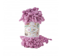 Пряжа Alize Puffy цвет 98