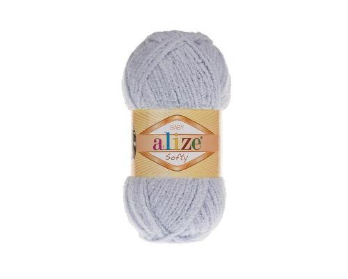 Пряжа Alize Softy (Ализе Софти) 416