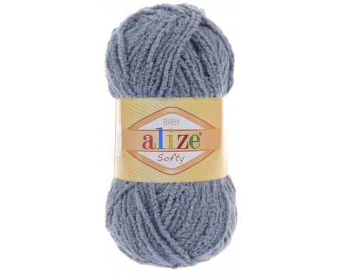 Пряжа Alize Softy (Ализе Софти) 119