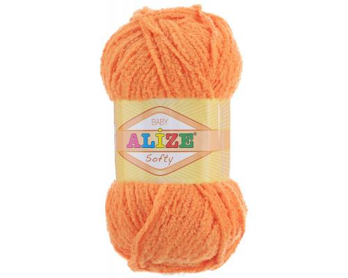 Пряжа Alize Softy (Ализе Софти) 336