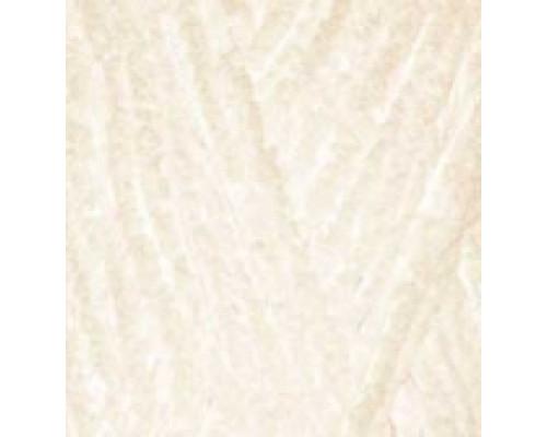 Пряжа Alize Softy (Ализе Софти) 450 белый