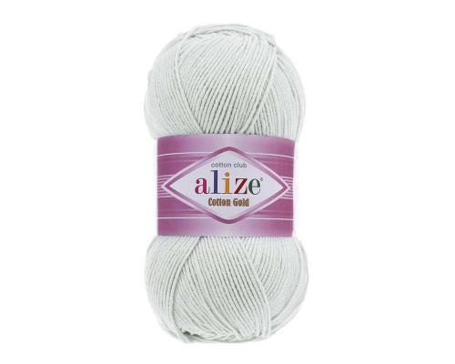 Пряжа Alize Cotton Gold (Ализе Коттон Голд) 533