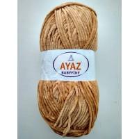 Пряжа Ayaz BabyFine ( Айаз Бэбифайн) 1221 золотобеж