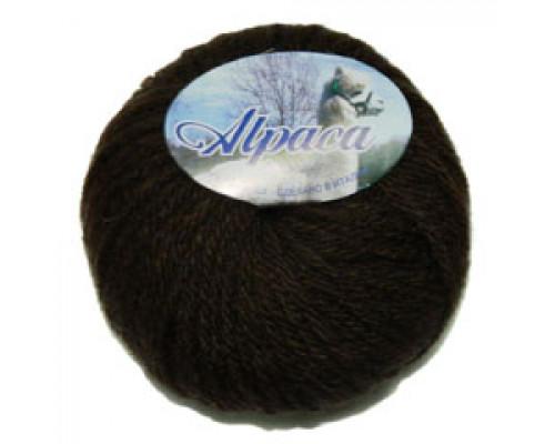 Пряжа Alpaca 110