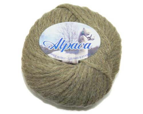 Пряжа Alpaca 100