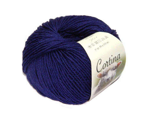 Пряжа Кортина (Cortina) 728