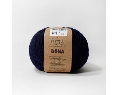 Пряжа Dona 106-24