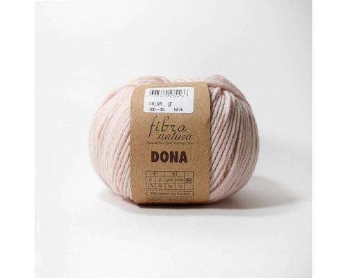 Пряжа Dona 106-40