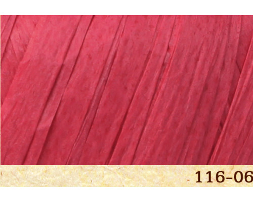 Пряжа Raffia 116-06