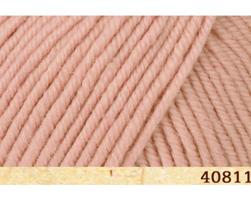 Пряжа Fibranatura Sensational 40811