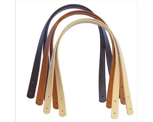 Ручки для сумок, цвет бежевый, AP050