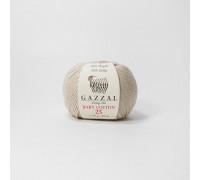 Пряжа Gazzal Baby Cotton 3446