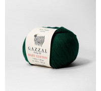 Пряжа Gazzal Baby Cotton 3467