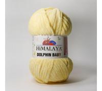 Пряжа Dolphin Baby 80302