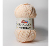 Пряжа Dolphin Baby 80333