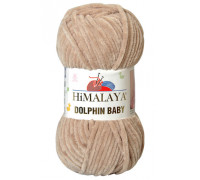 Пряжа Dolphin Baby 80365