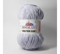 Пряжа Dolphin Baby 80351