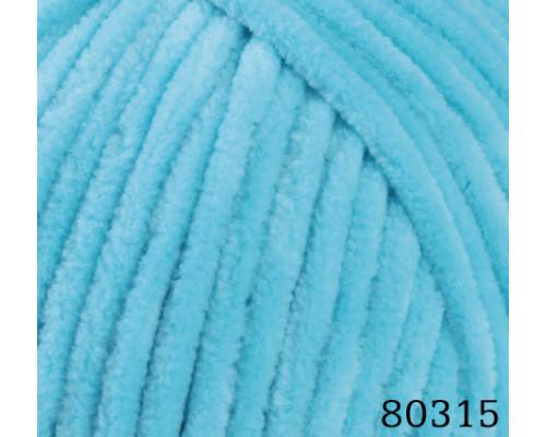 Пряжа Dolphin Baby 80315