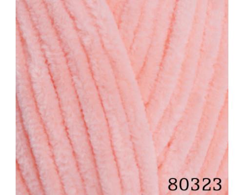 Пряжа Dolphin Baby 80323