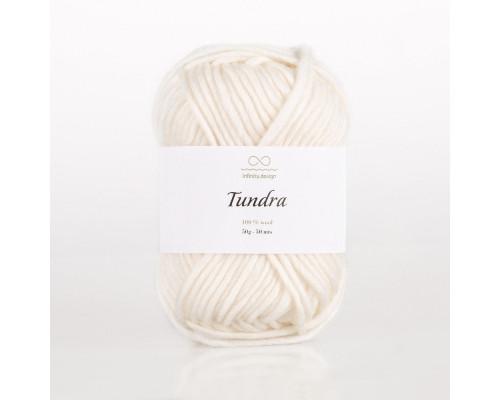Пряжа Infinity Tundra, 1012