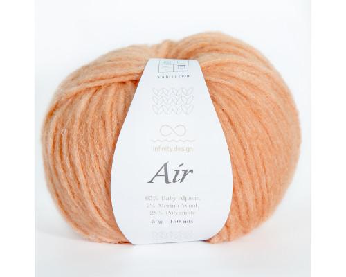 Пряжа INFINITY AIR, 2355