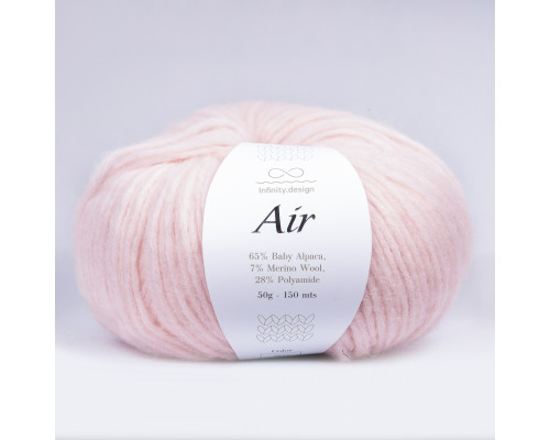 Пряжа INFINITY AIR, 3511