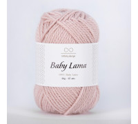 Пряжа INFINITY BABY LAMA, 3511
