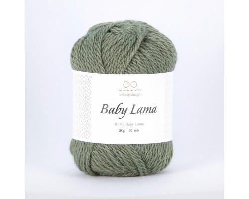 Пряжа INFINITY BABY LAMA, 9053
