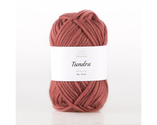 Пряжа Infinity Tundra, 3846