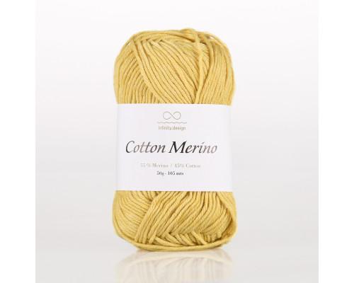 Пряжа Infinity Cotton Merino, 2015