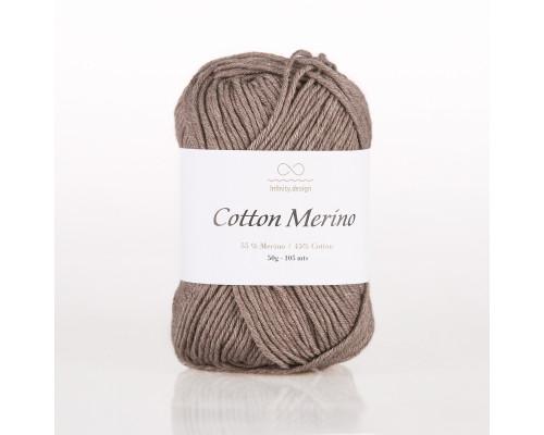 Пряжа Infinity Cotton Merino, 2652