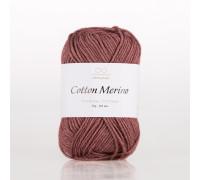 Пряжа Infinity Cotton Merino, 4344