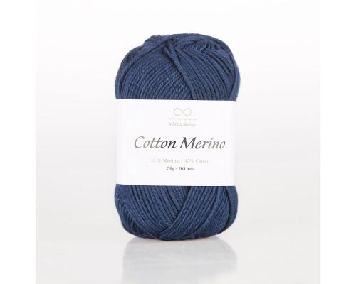 Пряжа Infinity Cotton Merino, 5575