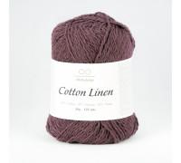 Пряжа INFINITY Cotton linen, 4362