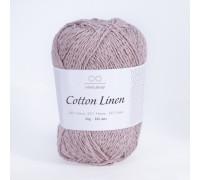 Пряжа INFINITY Cotton linen, 4621