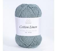 Пряжа INFINITY Cotton linen, 6841