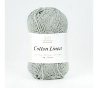 Пряжа INFINITY Cotton linen, 7521