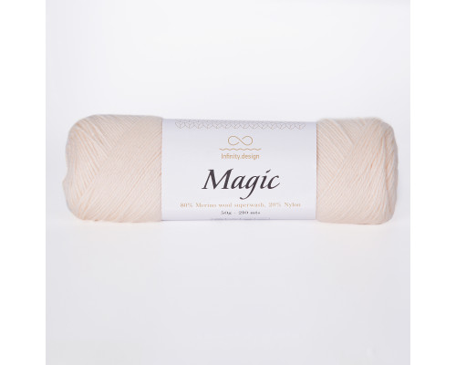 Пряжа INFINITY MAGIC, 1012