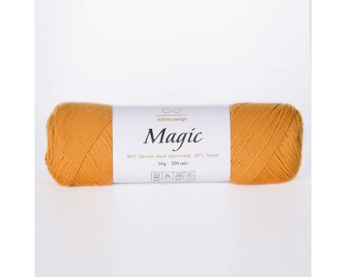 Пряжа INFINITY MAGIC, 2335