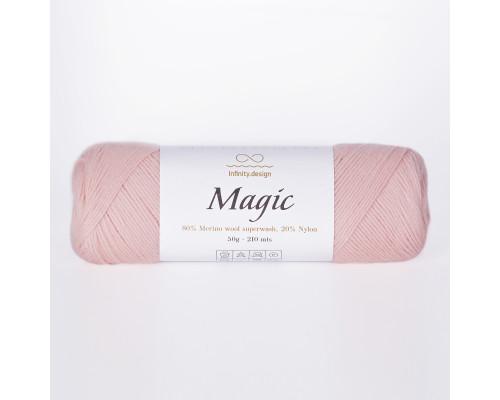 Пряжа INFINITY MAGIC, 3511